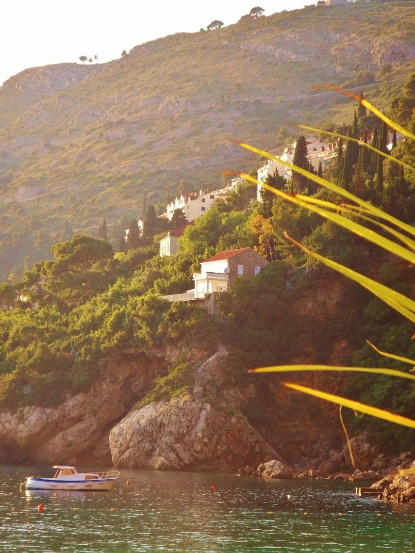 Villa On The Rocks Dubrovnik Luxury Villa With Pool By