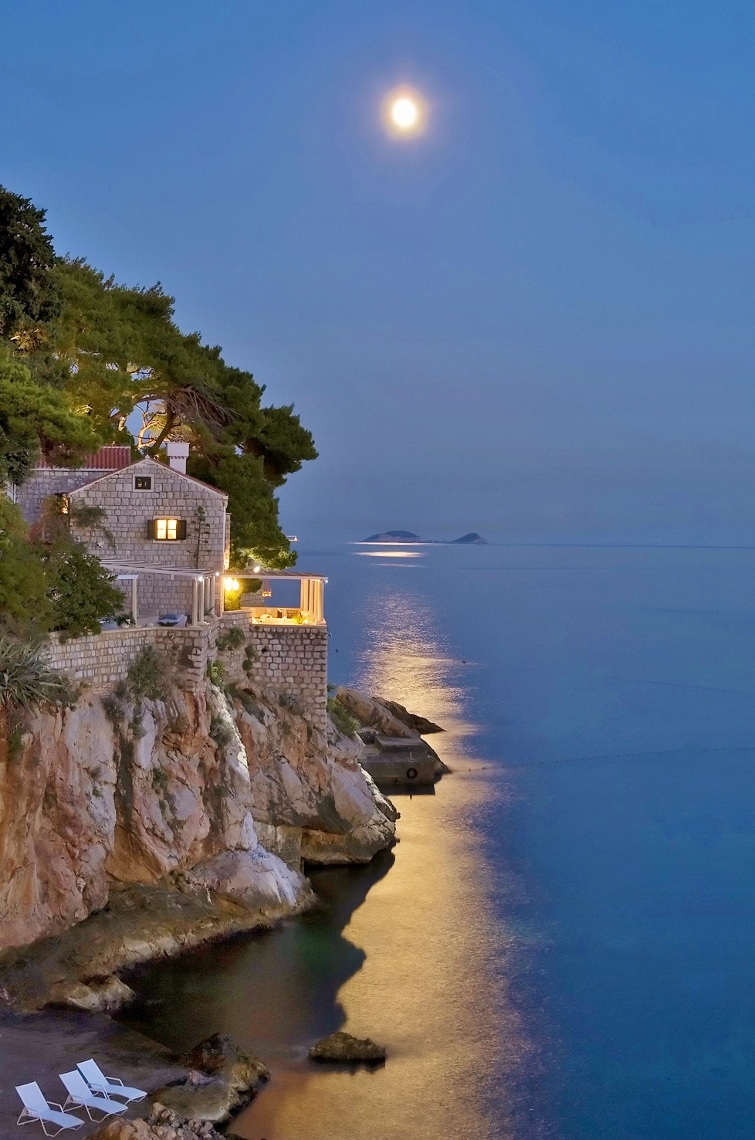 Villa Agave Luxury Dubrovnik Villas To Rent With Private